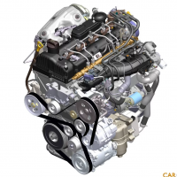 Engine Hyundai
