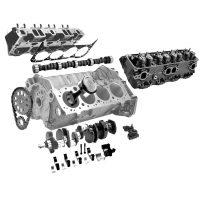 engine spares